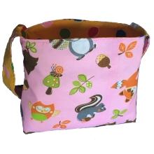 girl's reversible handbag
