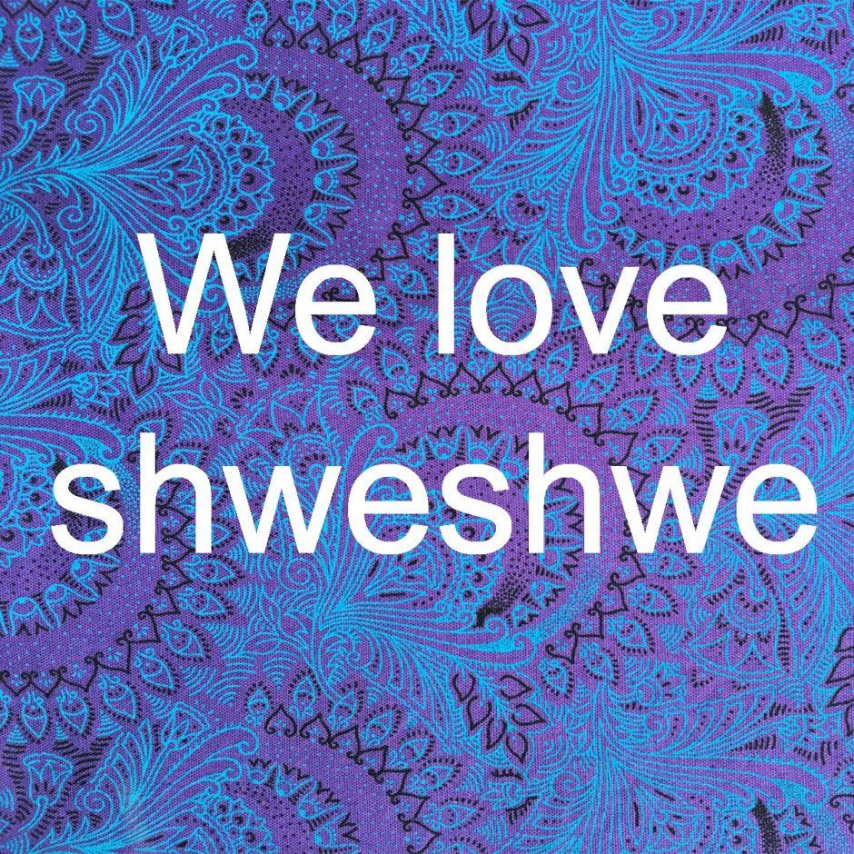 shweshwe fabric